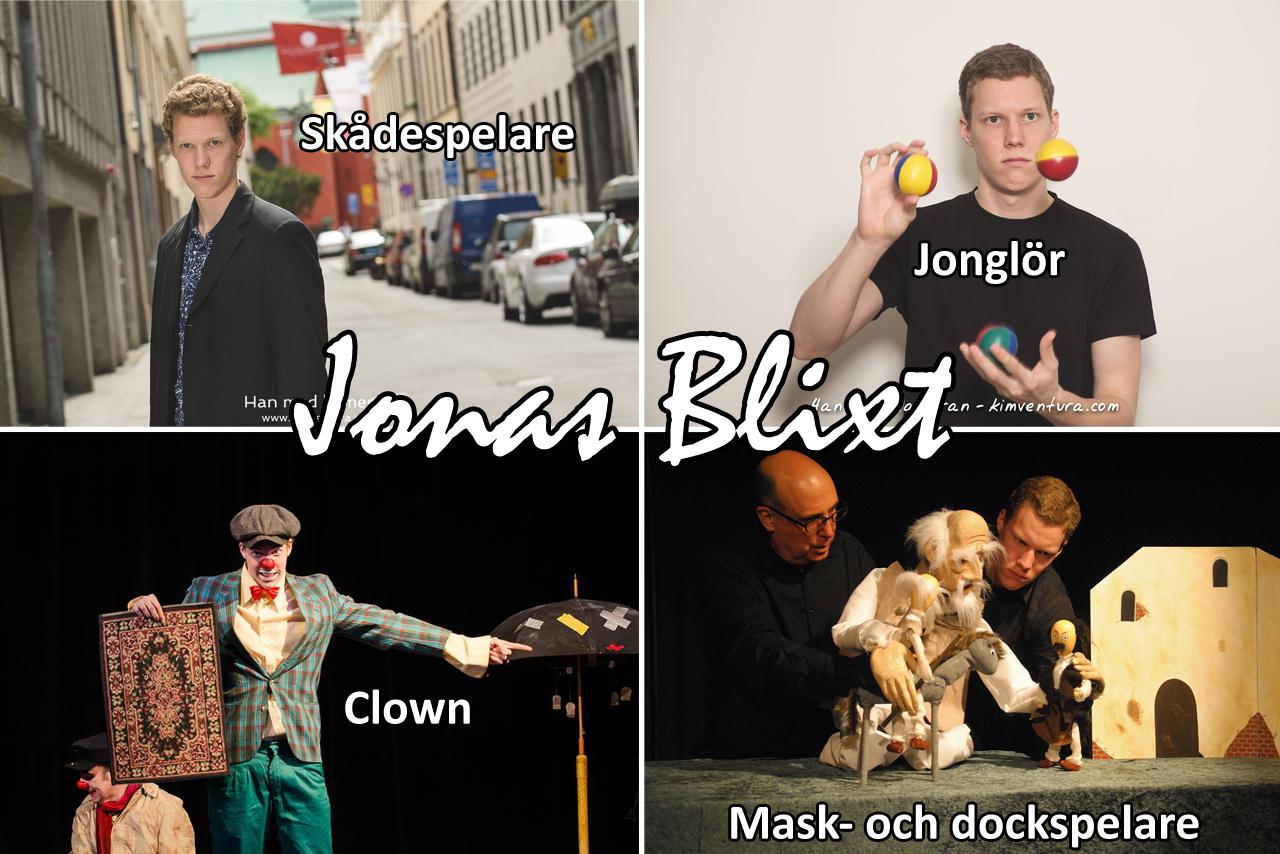Jonas Blixt